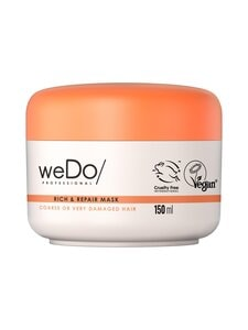 Wedo - weDo Rich & Repair -naamio 150 ml   Stockmann