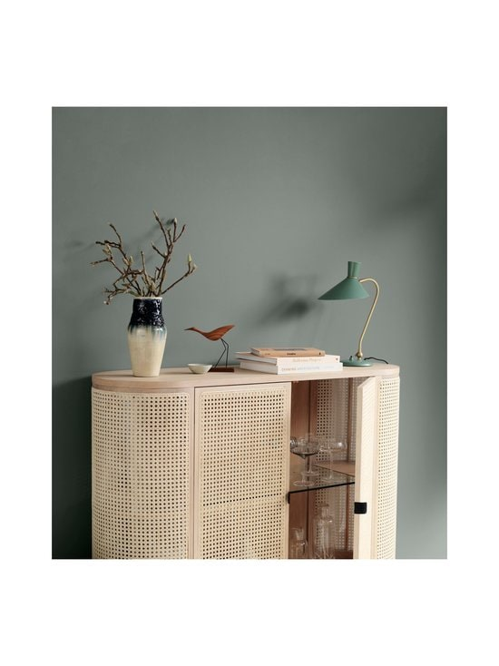 Warm Nordic - Be My Guest -kaappi - CANE/BLACK | Stockmann - photo 7
