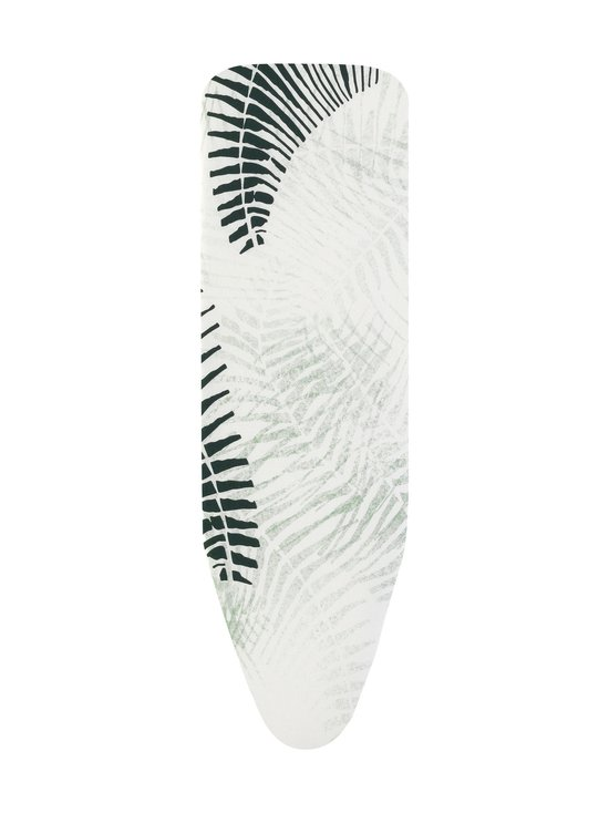 Brabantia - Fern Shades -silityslaudan päällinen, 110 x 30 cm (A) - FERN SHADES (VALKOINEN/VIHREÄ/MUSTA) | Stockmann - photo 1