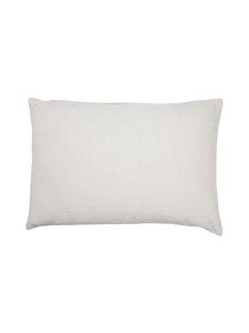 Pentik - Struktuuri-tyynynpäällinen 40 x 60 cm - LIGHT GREY | Stockmann