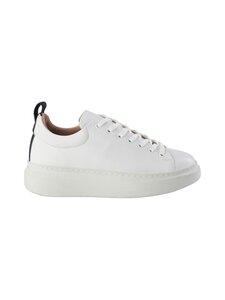 PAVEMENT - Dee-nahkasneakerit - 030 WHITE / BLACK | Stockmann