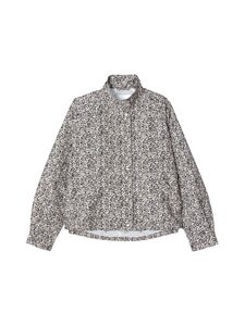 Kenzo - Printed Zipped Blouson -pusero - 11 BEIGE | Stockmann