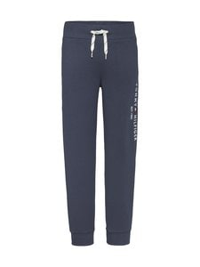 Tommy Hilfiger - Essential Sweatpants -collegehousut - C87 TWILIGHT NAVY | Stockmann