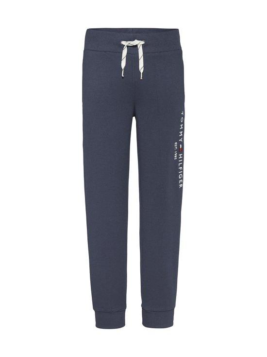 Tommy Hilfiger - Essential Sweatpants -collegehousut - C87 TWILIGHT NAVY   Stockmann - photo 1
