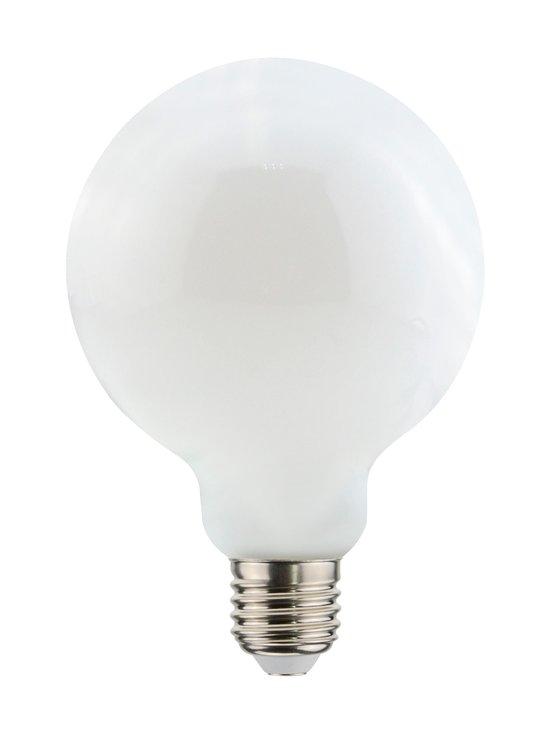 Airam - LED Globe-95 9W E27 DIM -lamppu - VALKOINEN | Stockmann - photo 1