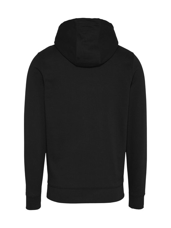 Tommy Jeans - Tjm Essential Graphic Hoodie -huppari - BDS BLACK | Stockmann - photo 2