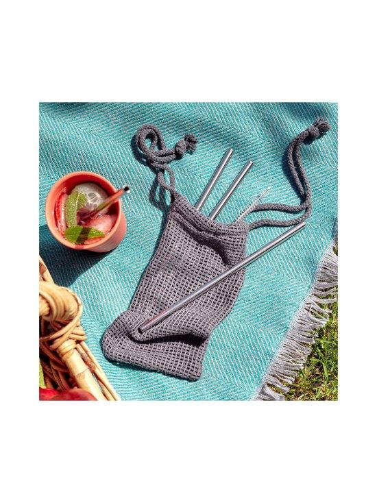 Smidge - Smoothie Straw -juomapillisetti - HARMAA | Stockmann - photo 3