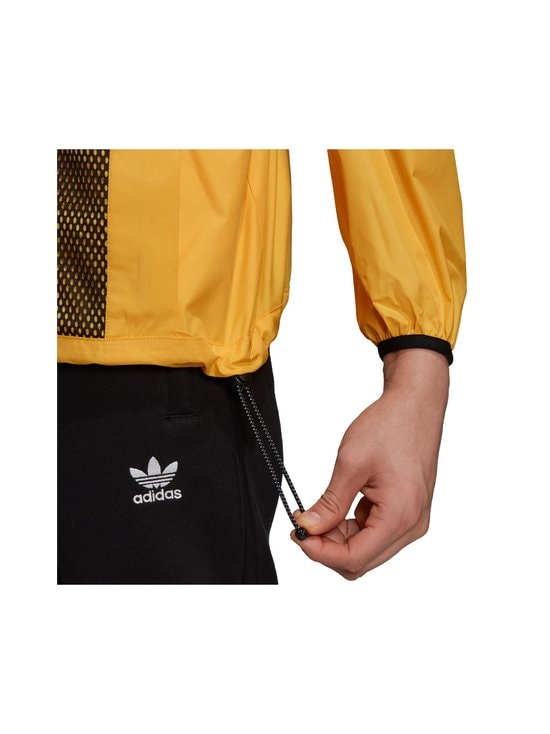 adidas Originals - Adventure Anorak -takki - BOLD GOLD | Stockmann - photo 6