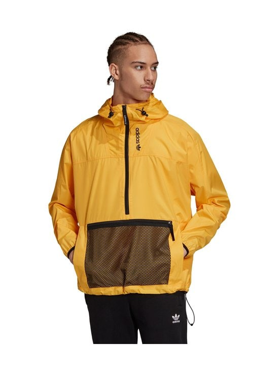 adidas Originals - Adventure Anorak -takki - BOLD GOLD | Stockmann - photo 8