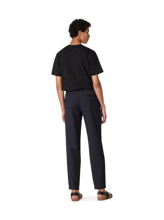 A.P.C - Kaplan Trousers -villakangashousut - DARK NAVY | Stockmann - photo 2