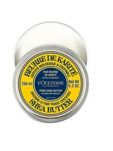 Loccitane - Pure Shea Butter -sheavoi 150 ml | Stockmann