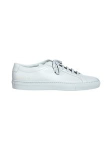 COMMON PROJECTS - Original Achilles Low -nahkatennarit - 7543GREY | Stockmann