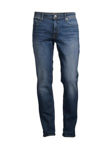Jack & Jones - JjiClark JjOriginal AM 350 Regular Fit -farkut - BLUE DENIM | Stockmann