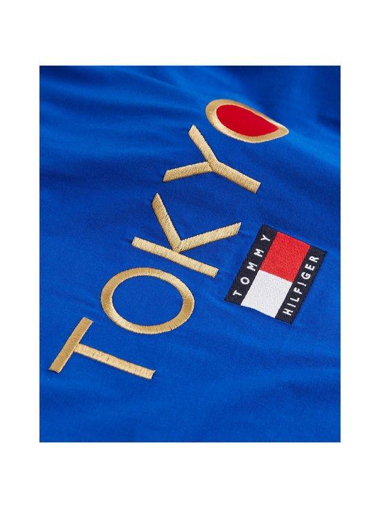 Japan Tokyo Graphic Tee -paita