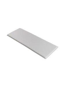 HAY - Palissade Dining Bench Seat Cushion -istuintyyny - SKY GREY (HARMAA) | Stockmann