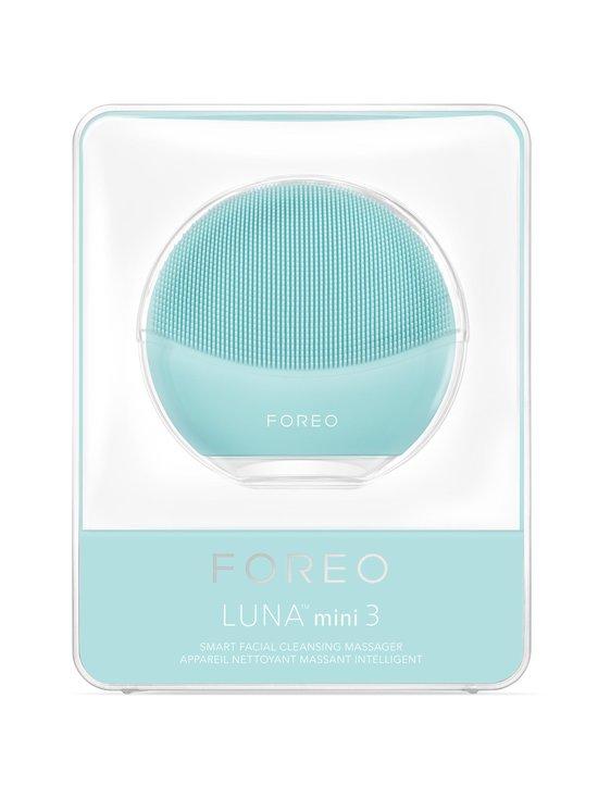 Foreo - LUNA mini 3 -älykäs kasvojenpuhdistuslaite - MINT | Stockmann - photo 7