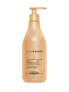 L'Oréal Professionnel - Absolut Repair Gold Instant Resurfacing -shampoo 500 ml | Stockmann