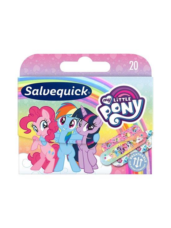 Salvequick - My Little Pony Kids -laastari 20 kpl - NOCOL | Stockmann - photo 1