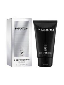 Paco Rabanne - Phantom Shower Gel -suihkugeeli 150 ml | Stockmann