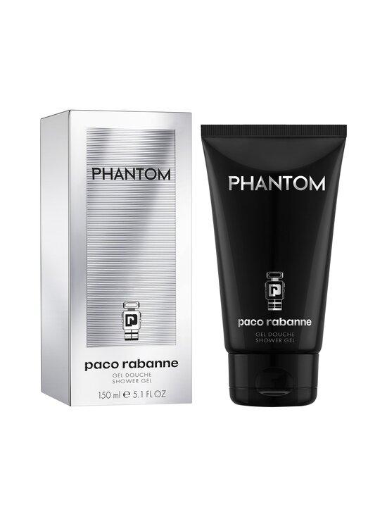 Paco Rabanne - Phantom Shower Gel -suihkugeeli 150 ml - NOCOL   Stockmann - photo 1