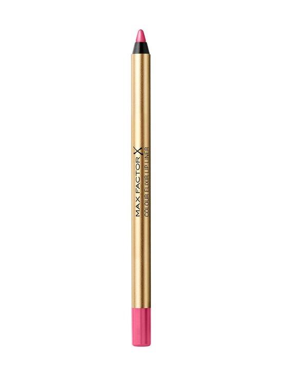 Max Factor - Colour Elixir Lip Liner -huultenrajauskynä - PINK BLUSH | Stockmann - photo 1