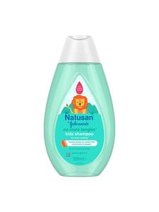 Natusan - No More Tangles™ -shampoo 300 ml | Stockmann