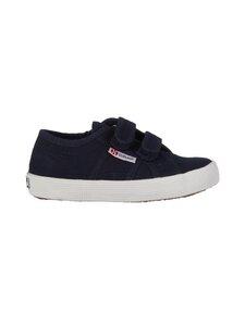 Superga - 2750 Kids Straps Easylite -sneakerit - F43 NAVY-FWHITE | Stockmann