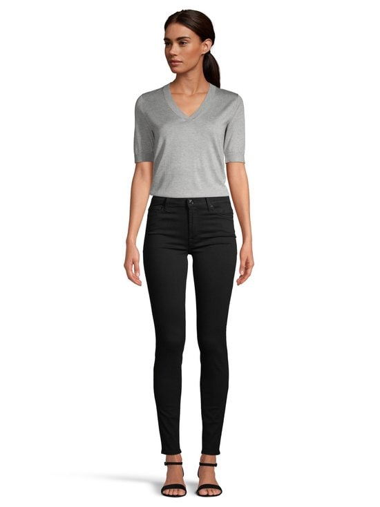 HW Skinny Slim Illusion Luxe -farkut