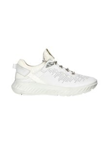 ecco - ST.1 LITE -sneakerit - 50874 WHITE/WHITE | Stockmann