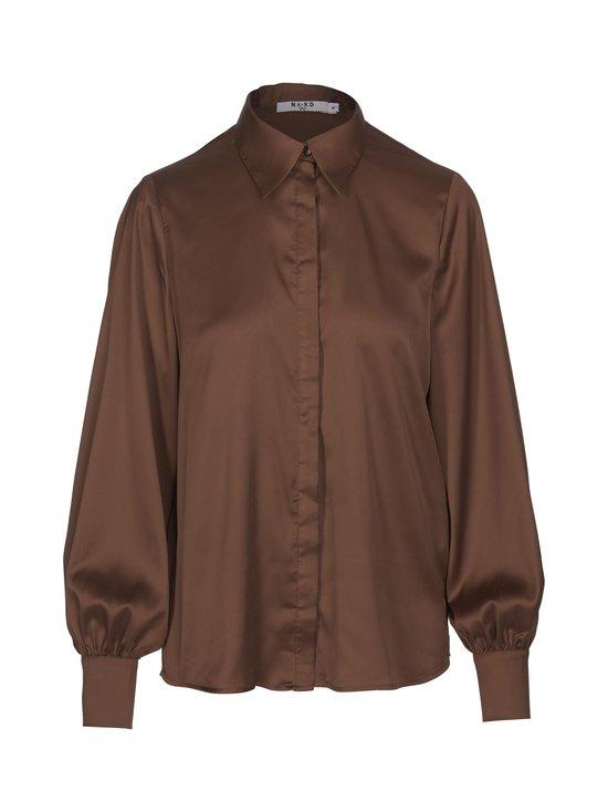 Hidden Button -paita