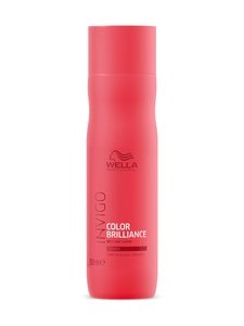 Wella Invigo - Invigo Color Brilliance -shampoo paksuille ja karheille hiuksille 250 ml | Stockmann