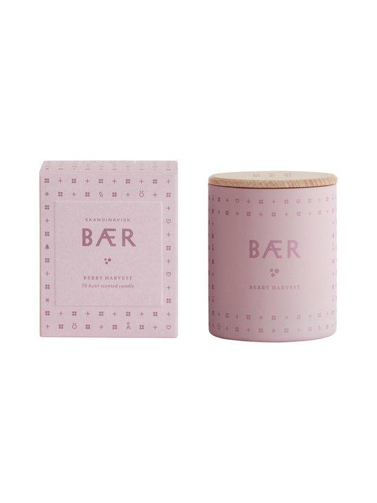 Baer-tuoksukynttilä