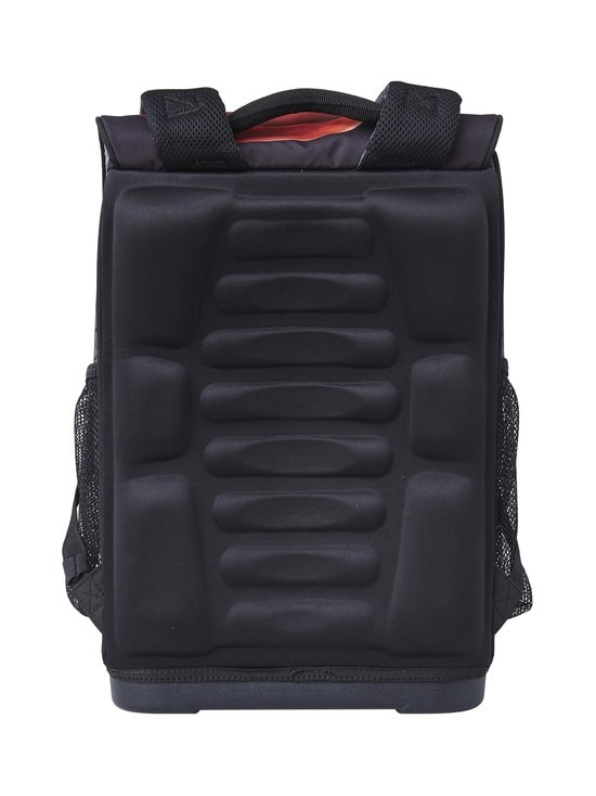 Lego - Optimo Schoolbag With Gymbag -reppu - 2001 - LEGO NINJAGO KAI OF FIRE | Stockmann - photo 3