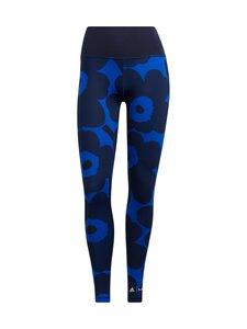 adidas x Marimekko - BT L T -treenitrikoot - BOBLUE BOLD BLUE | Stockmann