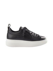 PAVEMENT - Dee-nahkasneakerit - 020 BLACK   Stockmann