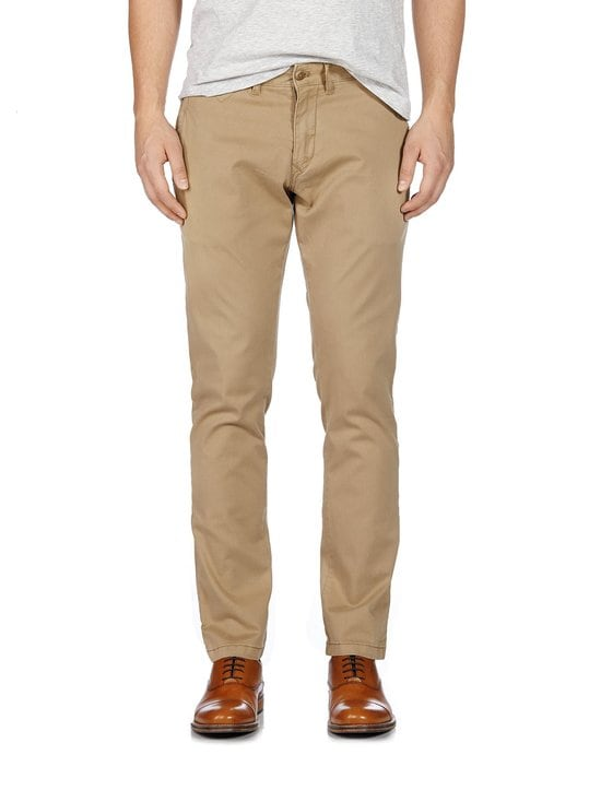Tommy Jeans - Slim Chino -housut - KELP | Stockmann - photo 1