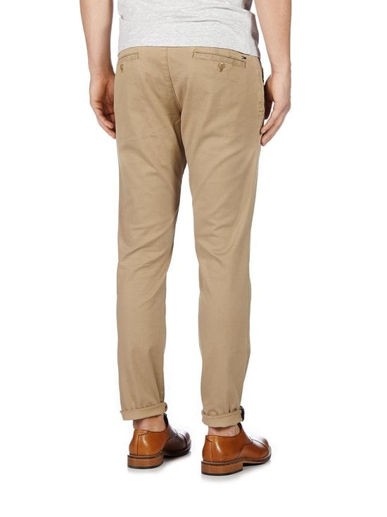 Tommy Jeans - Slim Chino -housut - KELP | Stockmann - photo 2
