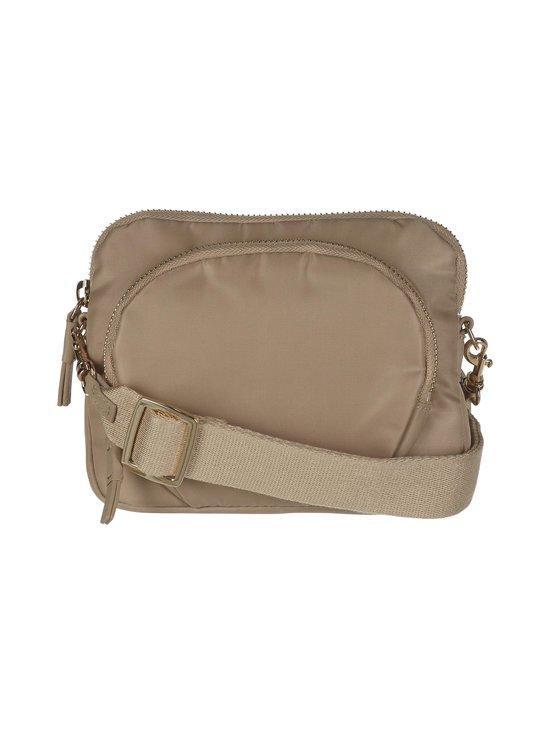 Filippa K - Mini Nylon Bag -laukku - 8802 WARM TAUPE   Stockmann - photo 1