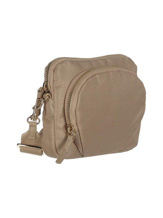 Filippa K - Mini Nylon Bag -laukku - 8802 WARM TAUPE   Stockmann - photo 2