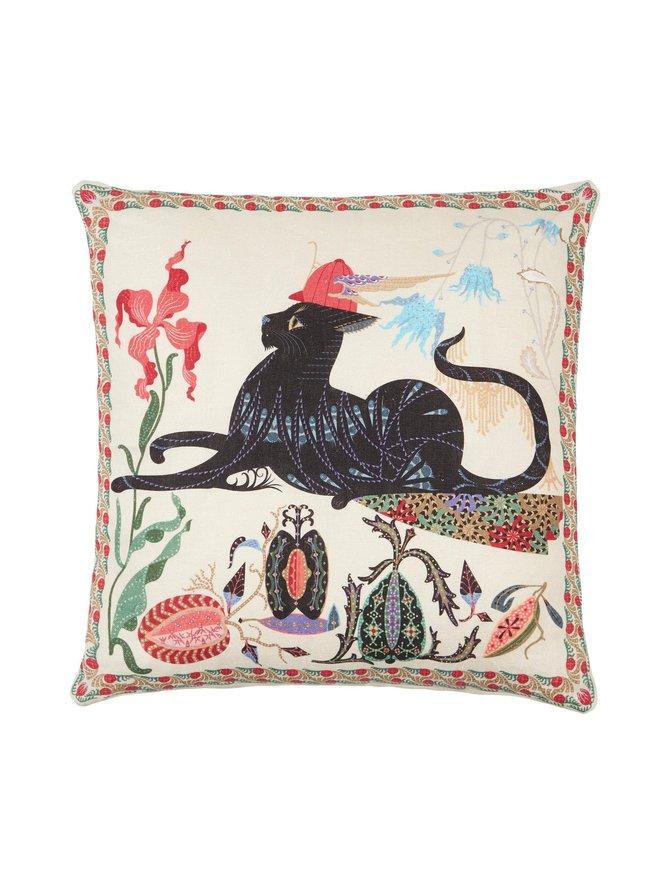 Les Chats Putte -tyynynpäällinen 50 x 50 cm