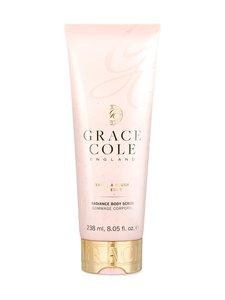 Grace Cole - Vanilla Blush & Peony Body Scrub -vartalokuorinta 238 ml - null | Stockmann