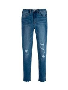 Levi's Kids - LVG 720 High Rise Super Skinny -farkut - DNMBLUE | Stockmann