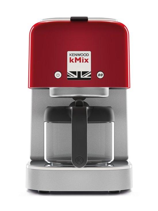 Kenwood - kMix COX750RD -kahvinkeitin - PUNAINEN | Stockmann - photo 1
