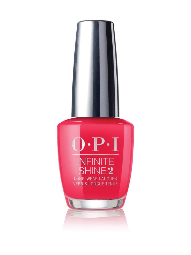 Infinite Shine Nail Polish -kynsilakka 15 ml