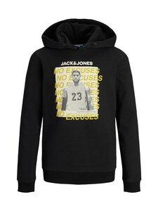 JACK & JONES junior - JCOLEGENDS -huppari - BLACK | Stockmann