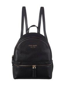 kate spade new york - Medium Backpack -reppu - 001 BLACK   Stockmann
