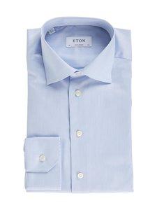 Eton - Contemporary Fit -kauluspaita - LT BLUE   Stockmann
