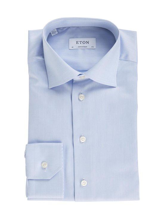 Eton - Contemporary Fit -kauluspaita - LT BLUE | Stockmann - photo 1