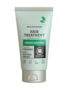 Urtekram - Green Matcha -tehohoito hiuksille 150 ml - null | Stockmann