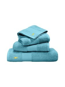 Ralph Lauren Home - CL Player -pyyhe - TURQUOISE | Stockmann